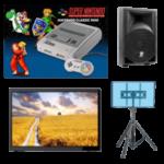 Kit Super NES