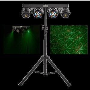 Jeu-de-lumière-laser