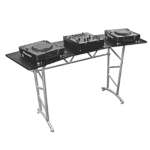 Table DJ odyssey portable truss (2) PNG
