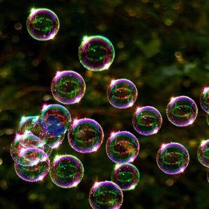 Location Machine à bulles