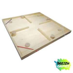 table-elastique-bois-4-personnes