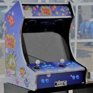 Location Arcade & Jeux Vidéos